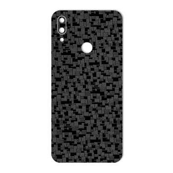 برچسب پوششی ماهوت طرح Silicon-Texture مناسب برای گوشی موبایل شیائومی Redmi Note 7