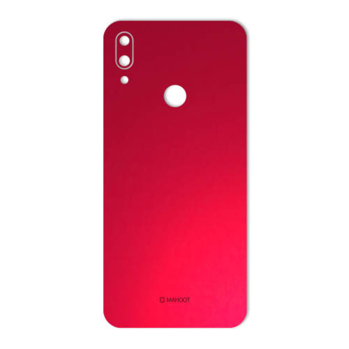 برچسب پوششی ماهوت طرح Color-Special مناسب برای گوشی موبایل شیائومی Redmi Note 7