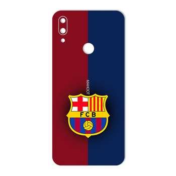 برچسب پوششی ماهوت طرح BARCELONA مناسب برای گوشی موبایل شیائومی Redmi Note 7