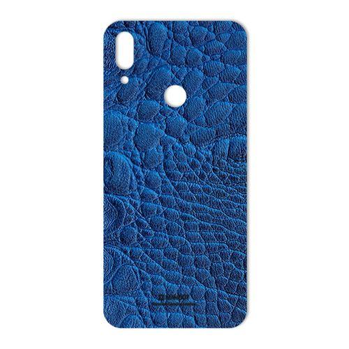 برچسب پوششی ماهوت طرح Crocodile-Leather مناسب برای گوشی موبایل شیائومی Redmi Note 7