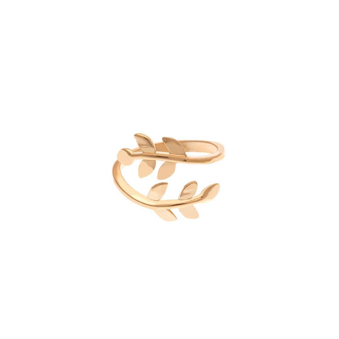 قیمت انگشتر طلا 18 عیار زرلوکس کد-113