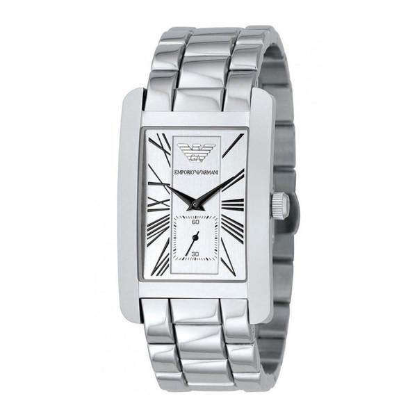 ساعت مچی عقربه ای مردانه امپریو آرمانی مدل AR0145