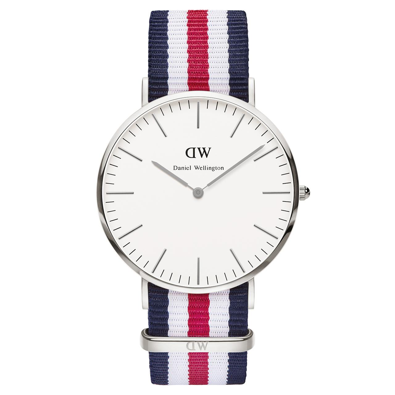 ساعت مچی عقربه ای مردانه مدل DW00100016 55