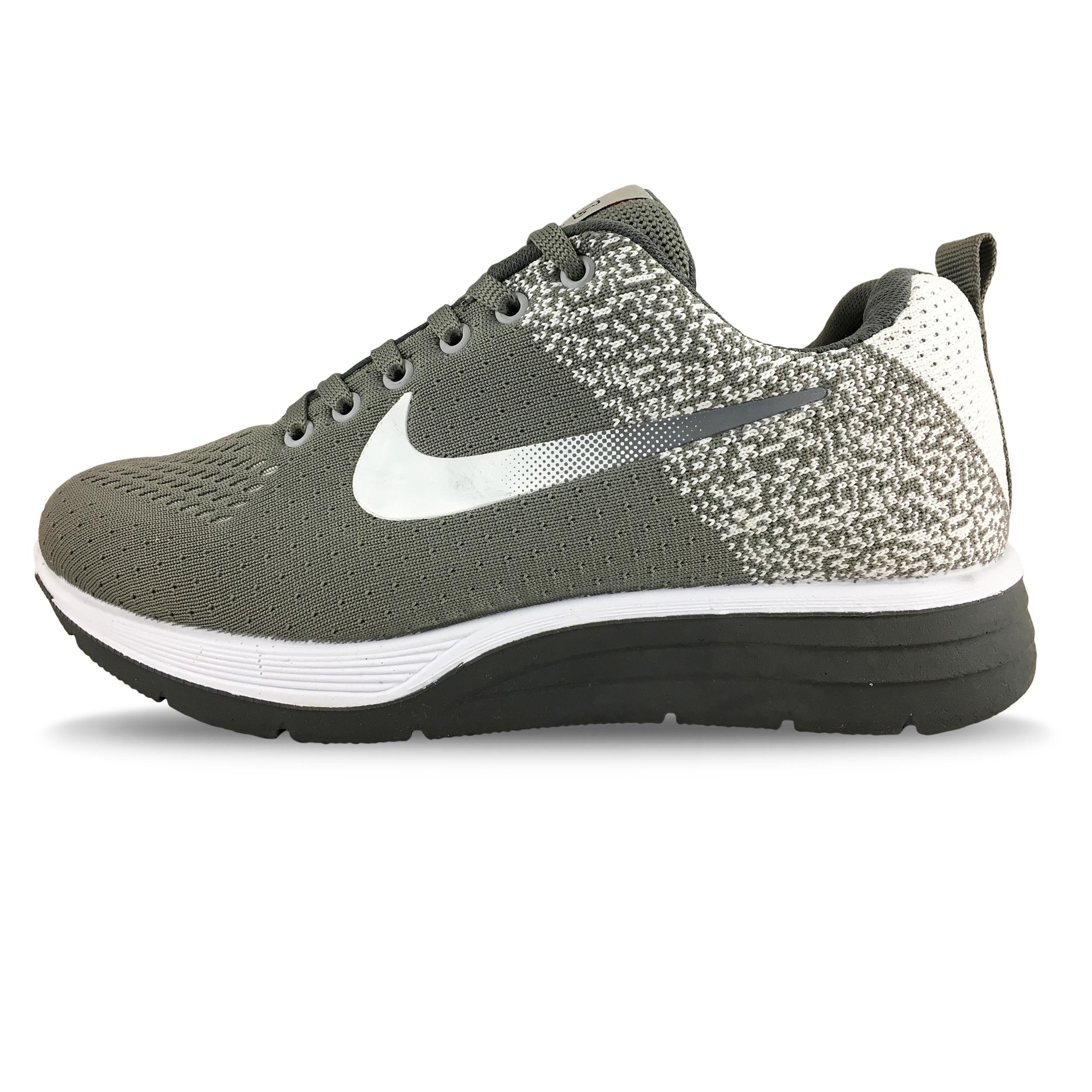 کفش مخصوص پیاده روی مردانه مدل ایده ال کد 4025