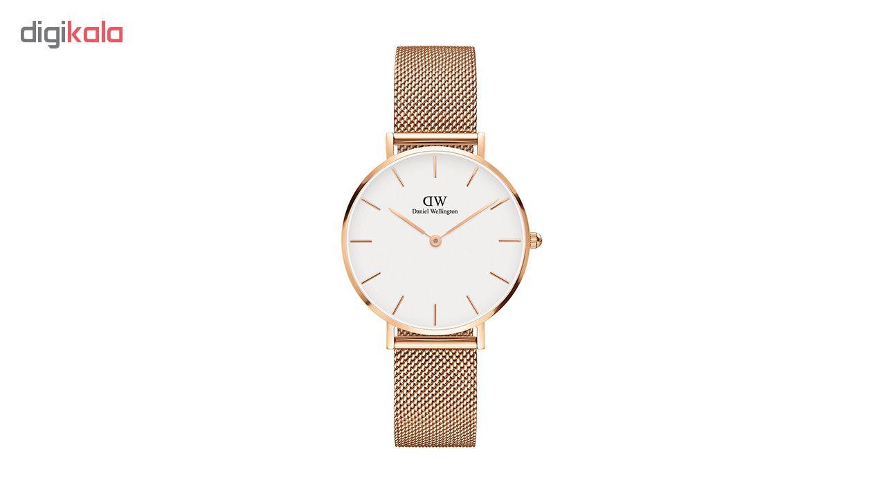ساعت مچی عقربه ای زنانه مدل DW00100163               ارزان