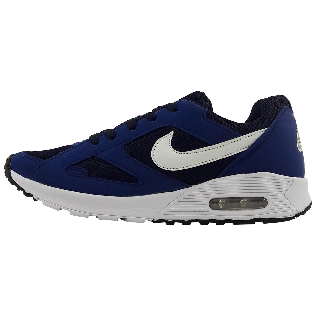 کفش مخصوص پیاده روی زنانه مدل Air max.nlp.nvy-01