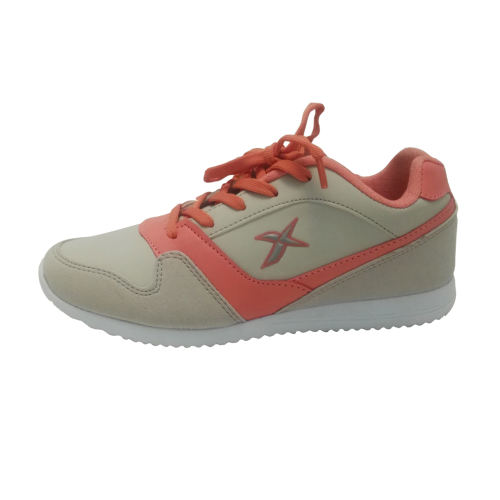 کفش مخصوص پیاده روی زنانه کینتیکس مدل ODELL رنگ طوسی