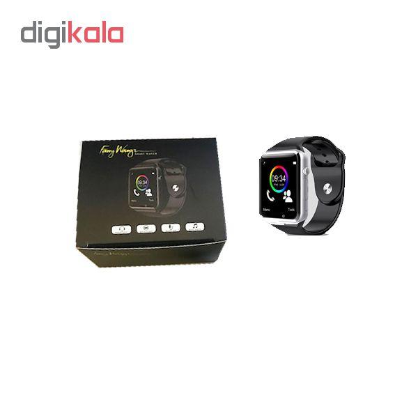 ساعت هوشمند Fany wang مدل A1-Fany