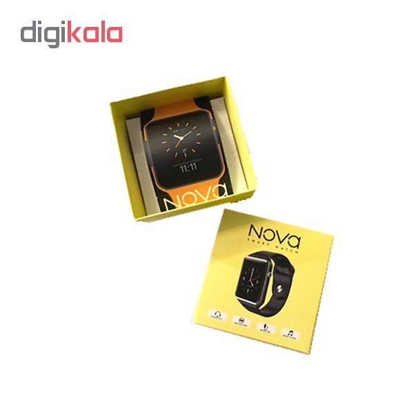 ساعت هوشمند NOVA مدل A1