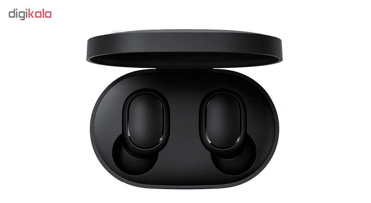هدفون بی سیم شیائومی مدل Redmi AirDots main 1 1