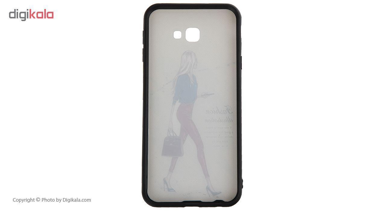 کاور مدل Beauty طرح Fashion-I مناسب برای گوشی موبایل سامسونگ Galaxy J4 Plus 2018 main 1 10