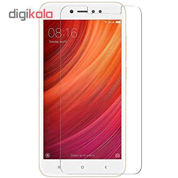 محافظ صفحه نمایش مدل AB-001 مناسب برای گوشی موبایل شیائومی Redmi Note 3 main 1 1