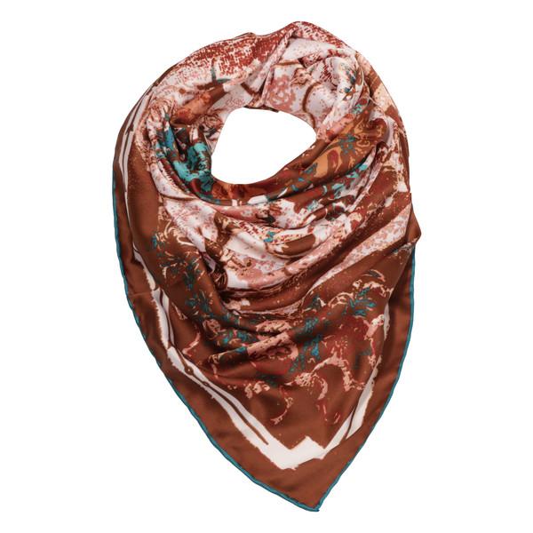 روسری زنانه مدل 5342