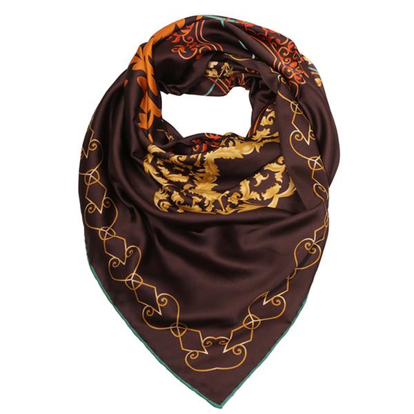 روسری زنانه مدل 5346