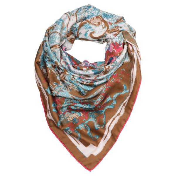 روسری زنانه مدل 5347