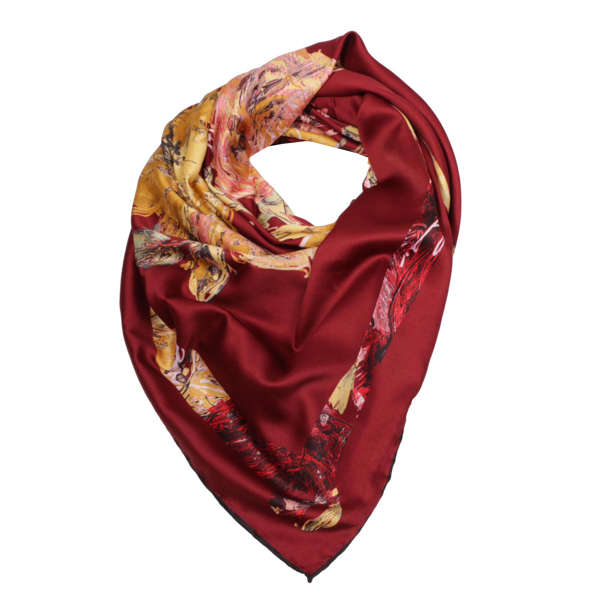 روسری زنانه مدل 5358