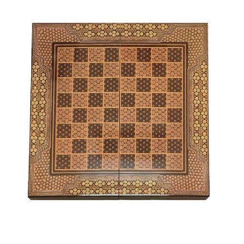 صفحه شطرنج مدل فرحزاد
