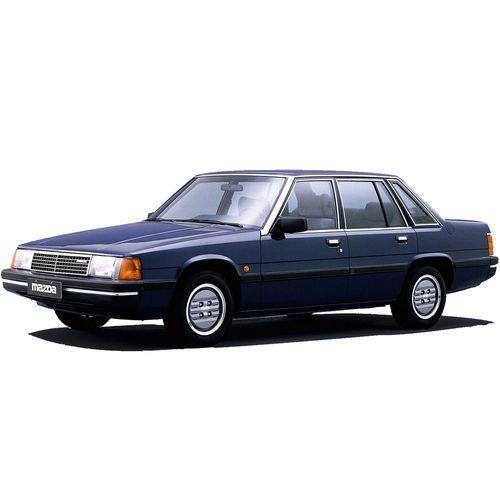خودرو مزدا 929 دنده ای سال 1985