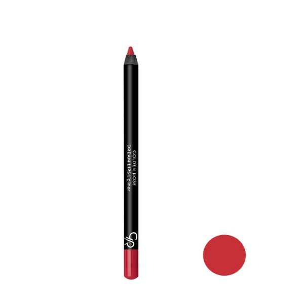 مداد لب گلدن رز مدل Dream شماره 513