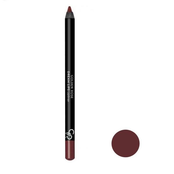 مداد لب گلدن رز مدل  Dream شماره 519