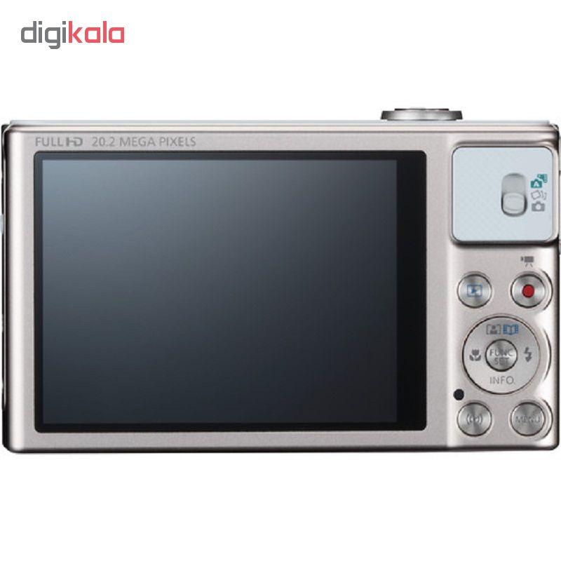 دوربین دیجیتال کانن مدل SX620 HS main 1 11