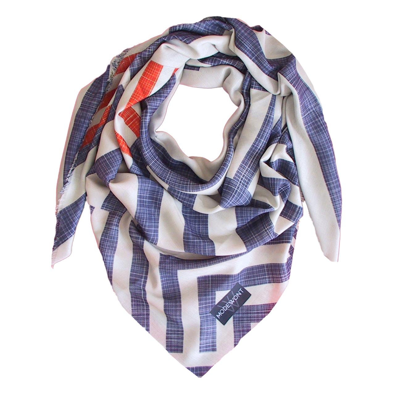 روسری زنانه مد وونت کد 032