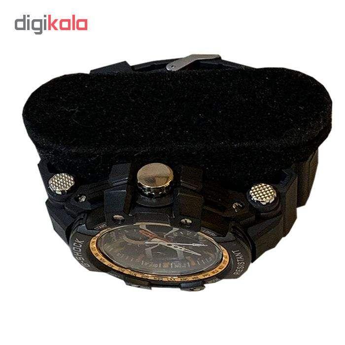 خرید ساعت مچی دیجیتال مردانه جی شاک کد  AL A18 | ساعت مچی