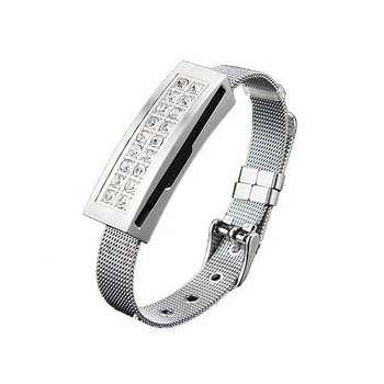 فلش مموری طرح دستبند مدل Ultita-Bc ظرفیت 8 گیگابایت