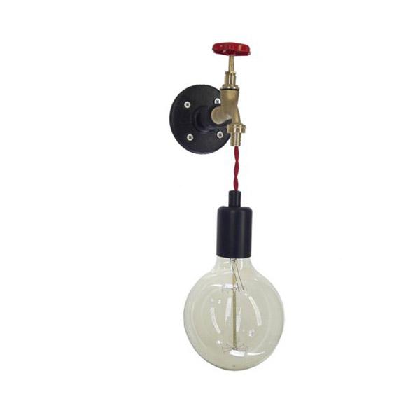چراغ تزئینی لوستر ماد کد 1Pk