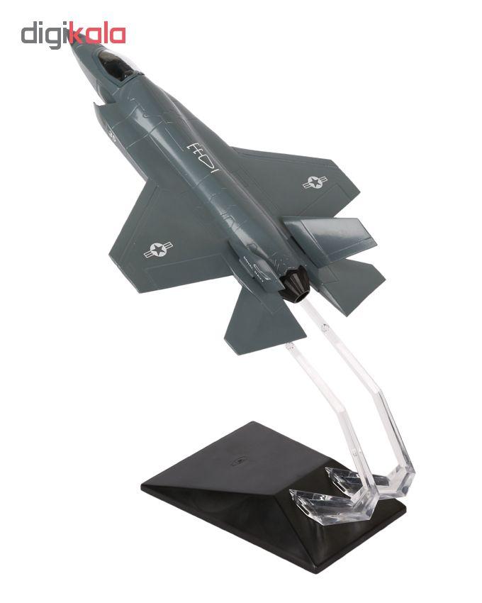 هواپیما طرح جنگنده مدل اف 35