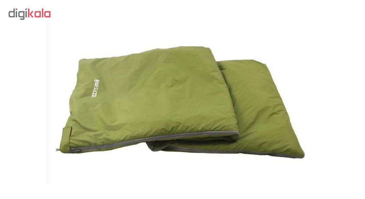 کیسه خواب توتس مدل E001 main 1 5