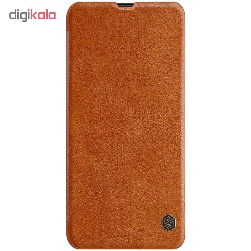 کیف کلاسوری نیلکین مدل Qin مناسب برای گوشی موبایل سامسونگ Galaxy A50s/A30s/A50 main 1 1