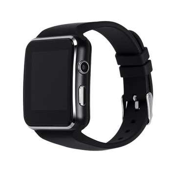 ساعت هوشمند مدل X6D