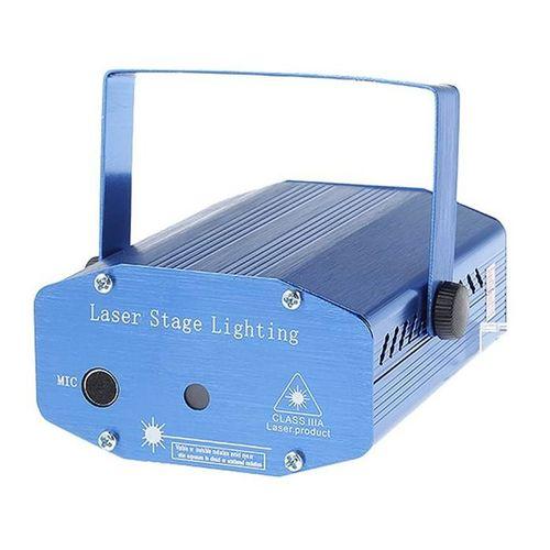 رقص نور لیزری مدل RA100