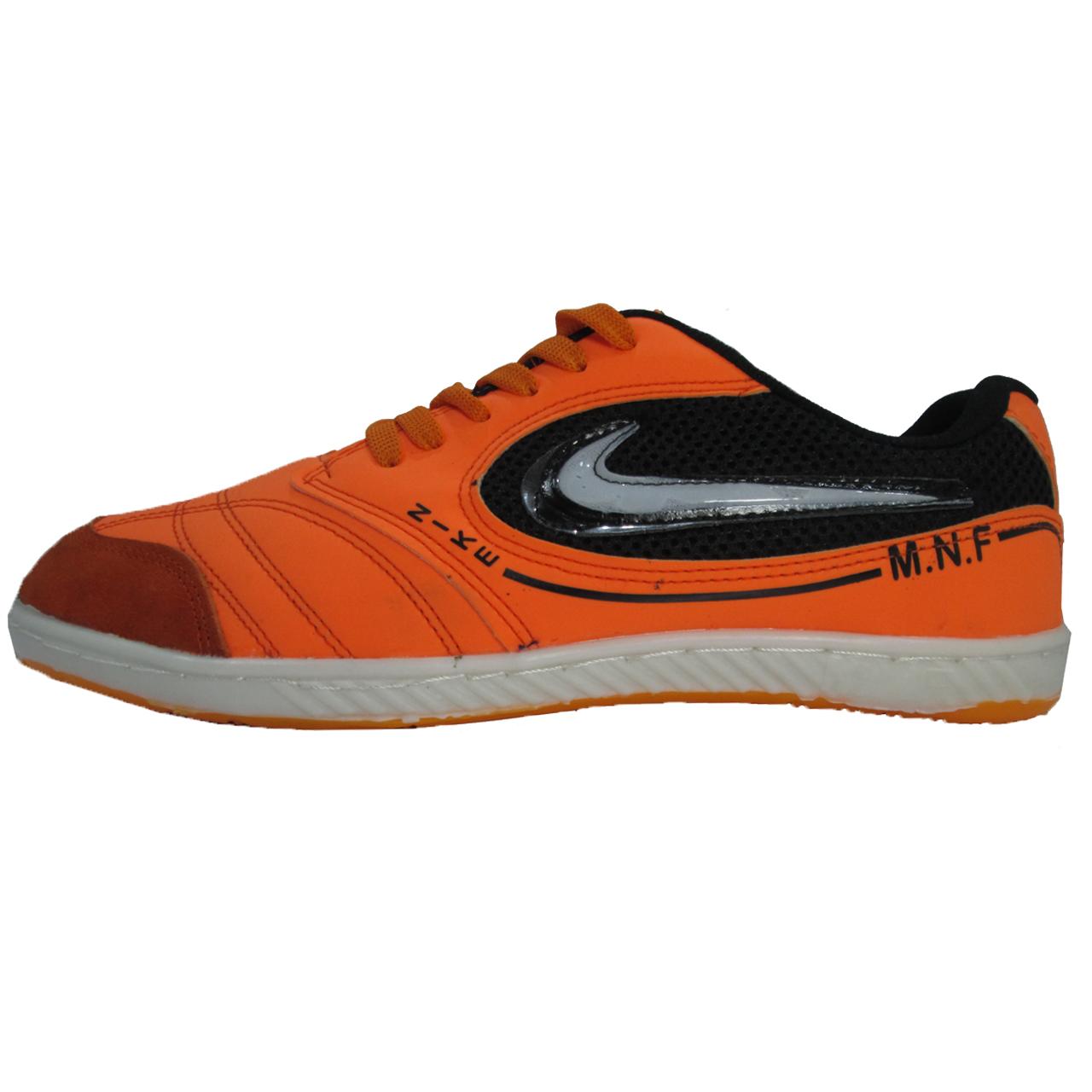 کفش ورزشی فوتسال مردانه مدل NK N5