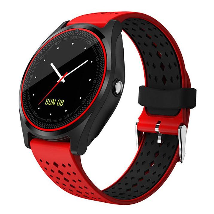 خرید ساعت هوشمند سومگ مدل V9