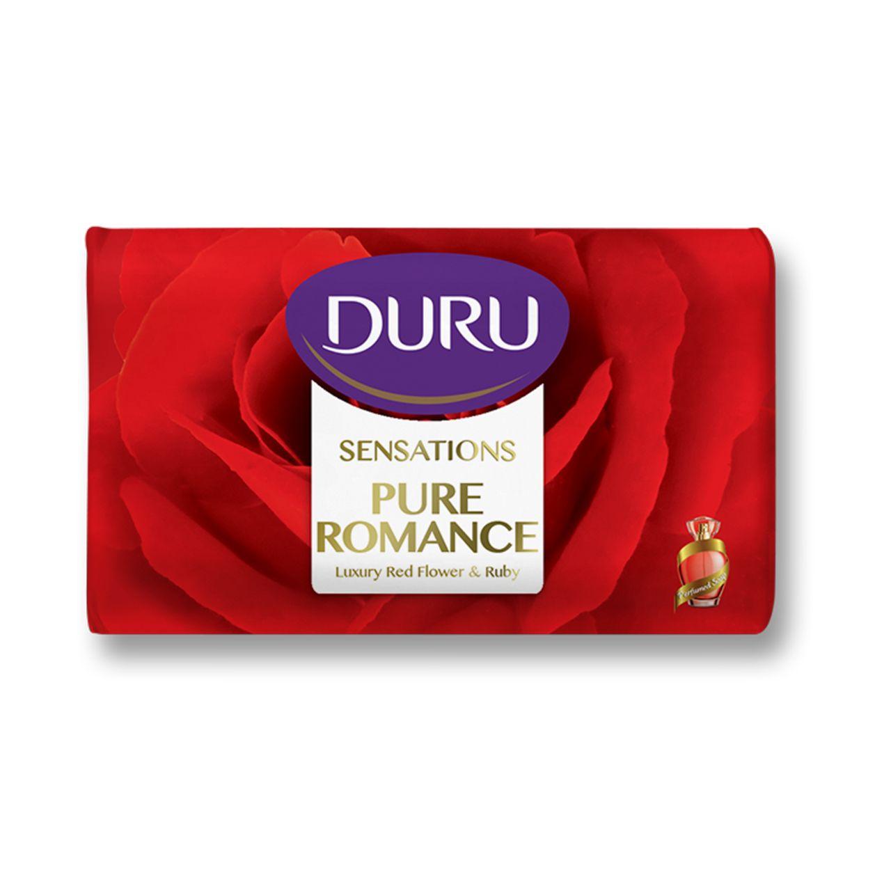 صابون دورو مدل Pure Romance مقدار 90 گرم -  - 2