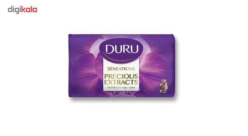 صابون دورو مدل Precious Extracts مقدار 90 گرم