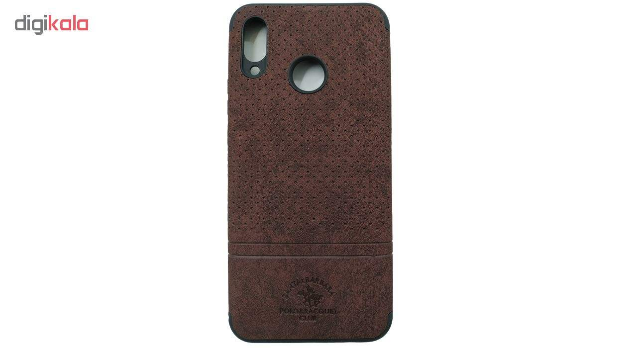 کاور مدل Polo مناسب برای گوشی موبایل هوآوی Nova 3 main 1 3