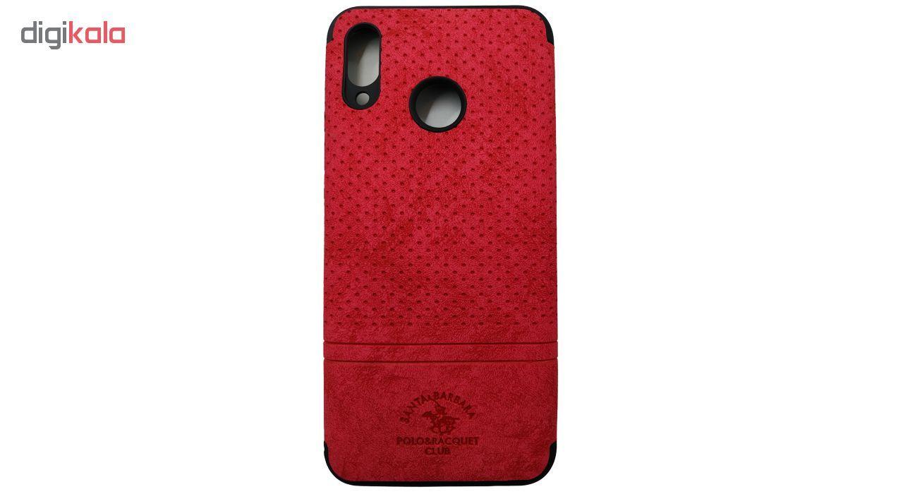 کاور مدل Polo مناسب برای گوشی موبایل هوآوی Nova 3 main 1 4