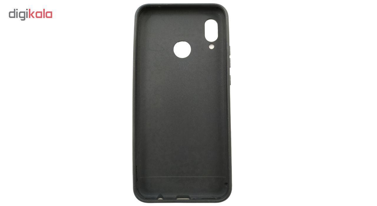 کاور مدل Polo مناسب برای گوشی موبایل هوآوی Nova 3 main 1 8