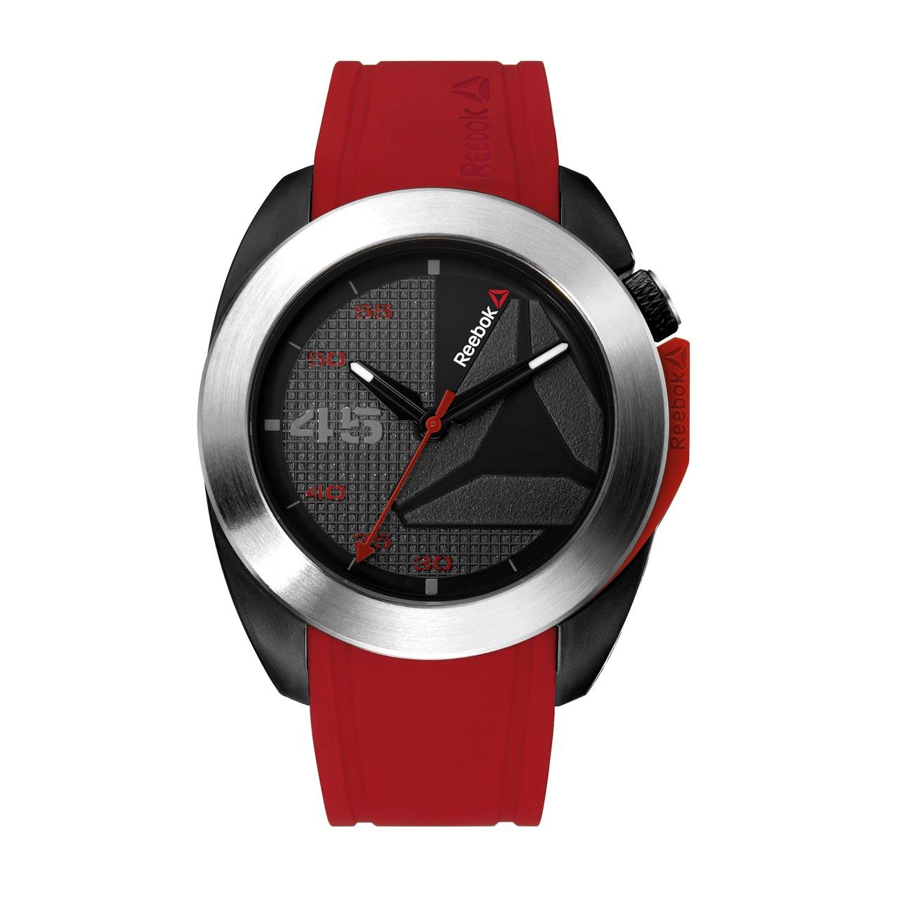 ساعت مچی عقربه ای مردانه ریباک مدلRD-SKO-G2-PBIR-BR