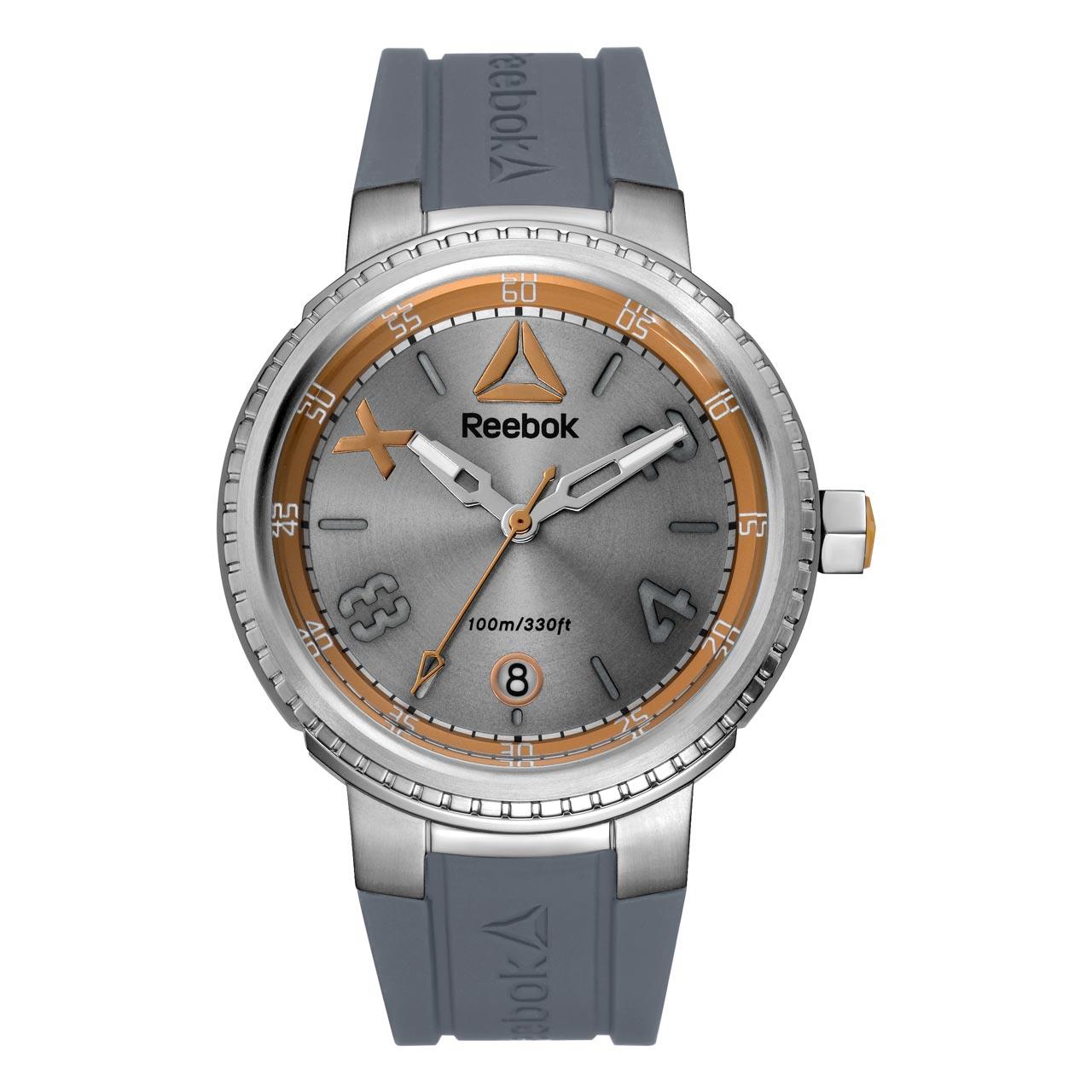 ساعت مچی عقربه ای مردانه ریباک مدل RD-STR-G2-S1IA-A3