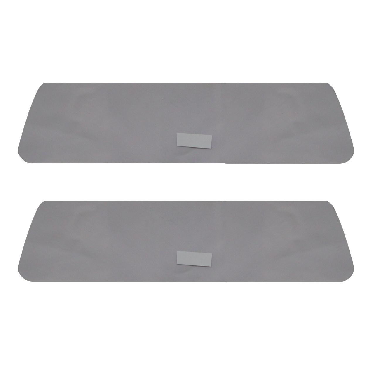 قیمت طلق روسری مدل فیکسچر 1X بسته 2 عددی