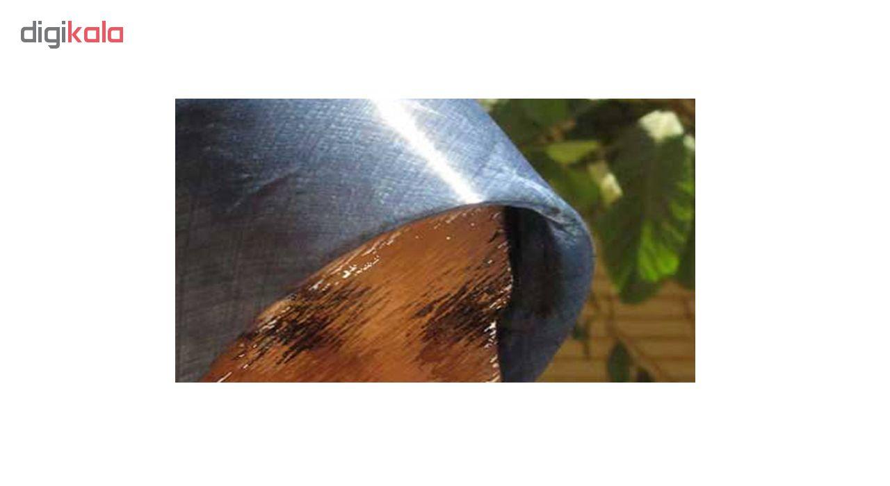 طلق روسری مدل فیکسچر 2X بسته 2 عددی
