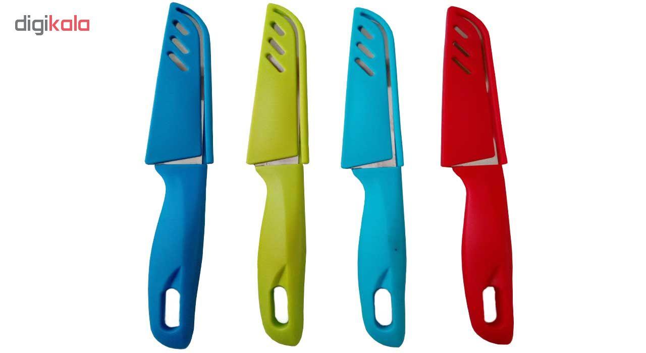 چاقو آشپزخانه مدل CH009 main 1 5