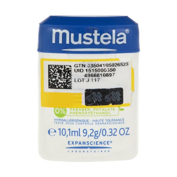 استیک مرطوب کننده کودک ماستلا کد 10 حجم 10.1 میلی لیتر