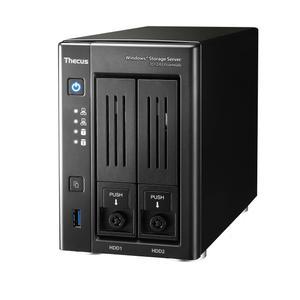 ذخیره ساز تحت شبکه دکاس مدل W2810PRO