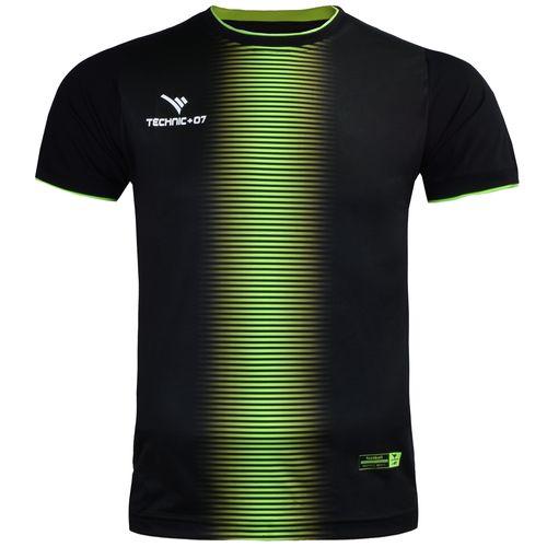 تی شرت ورزشی مردانه تکنیک اسپرت مدل TS130