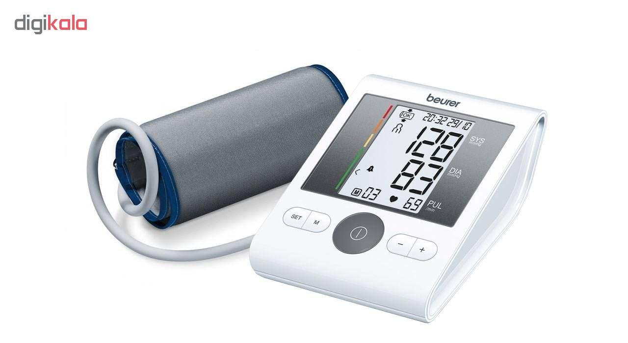 فشار سنج بیورر مدل BM28 main 1 1